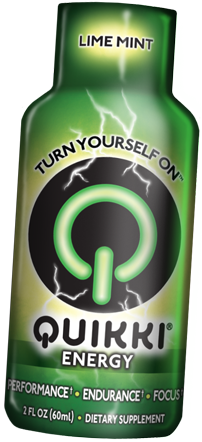 Quikki Bottle